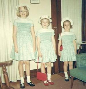 HouseGirlsEaster1967