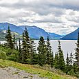 Klondike Highway View
