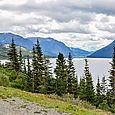 Klondike Highway View