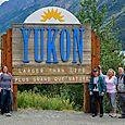 Into the Yukon