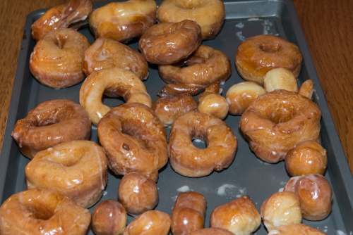 Donut-28