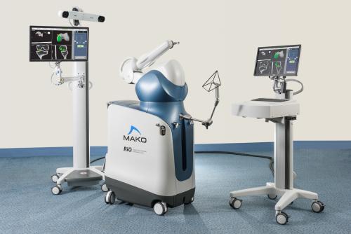 Mako-robotic-joint-replacement-surgery