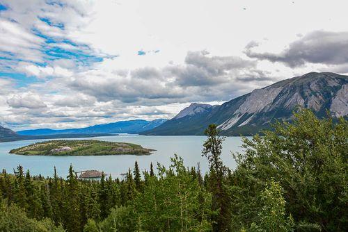 Yukon-45