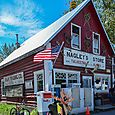 Talkeetna Landmark