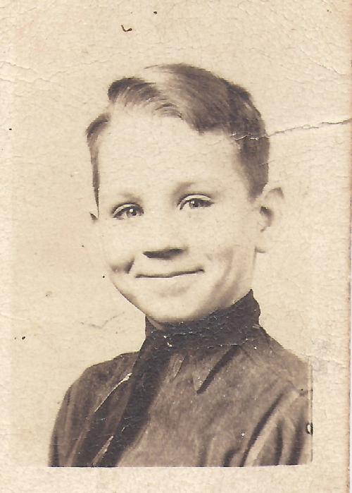 Bud circa1938