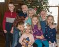 Gran-Gran with her Greats