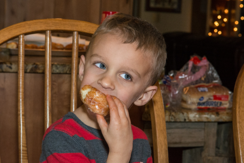 Donut-30
