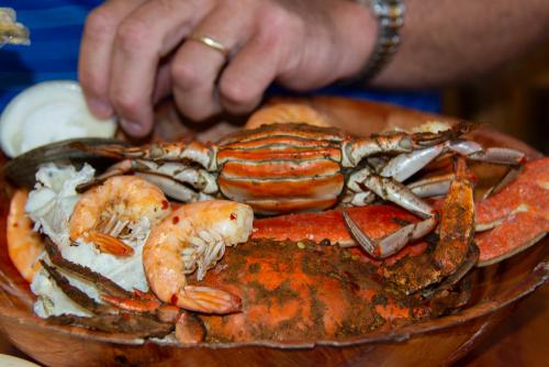 Crab-3
