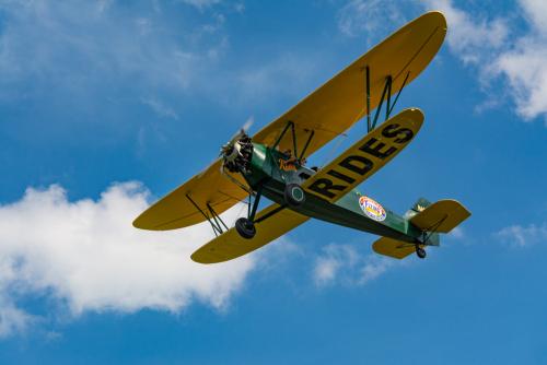 Flyin-15
