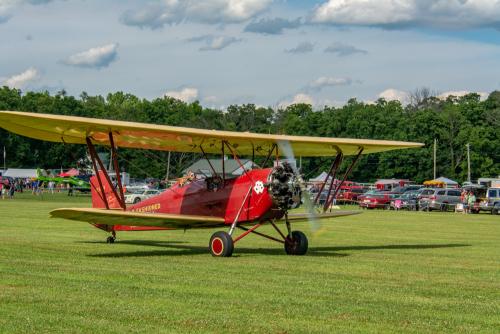 Flyin-22