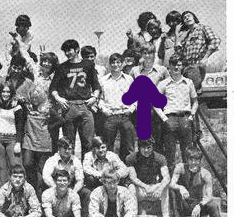 HHS Seniors of 1973