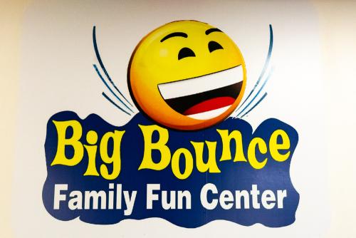 Bounce-16