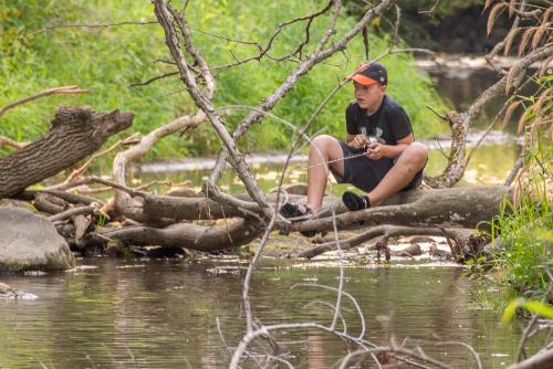 Creek-75
