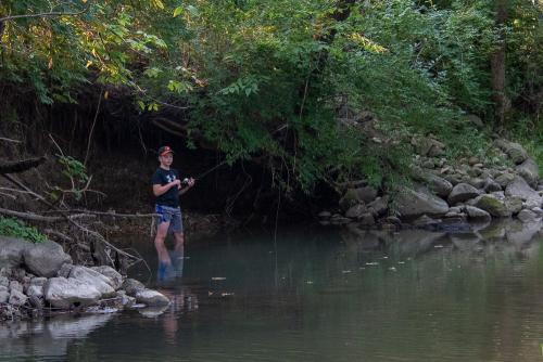 Creek-23