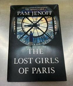 Lost girls of paris book